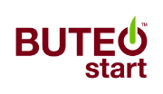 BUTEO Start Logo
