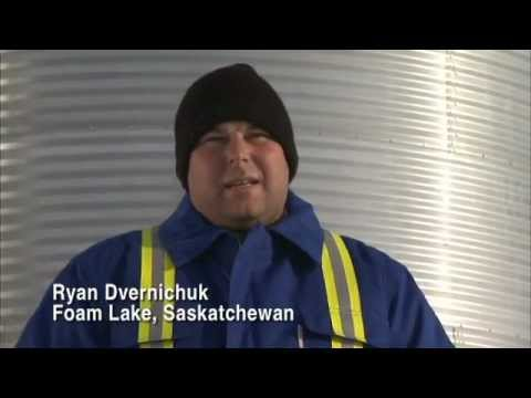 Saskatchewan Pulse Crop Testimonial