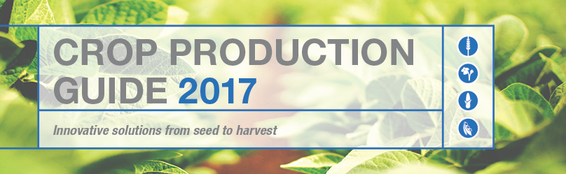 2017 Crop Production Guide
