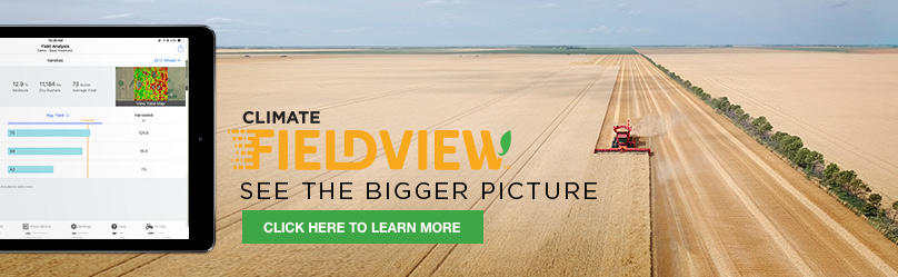 Climate Fieldview - See the Bigger Picture