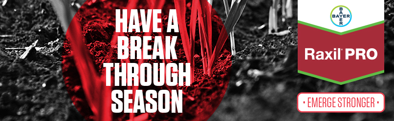Have a Break Through Season | Raxil Pro