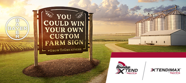 Roundup Xtend Content banner