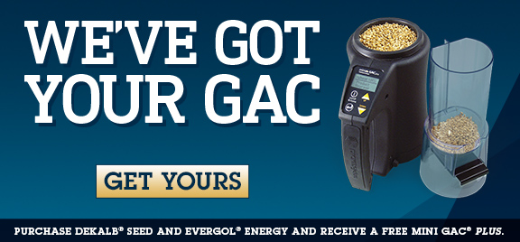 Image of We've Got Your GAC - Get Yours banner