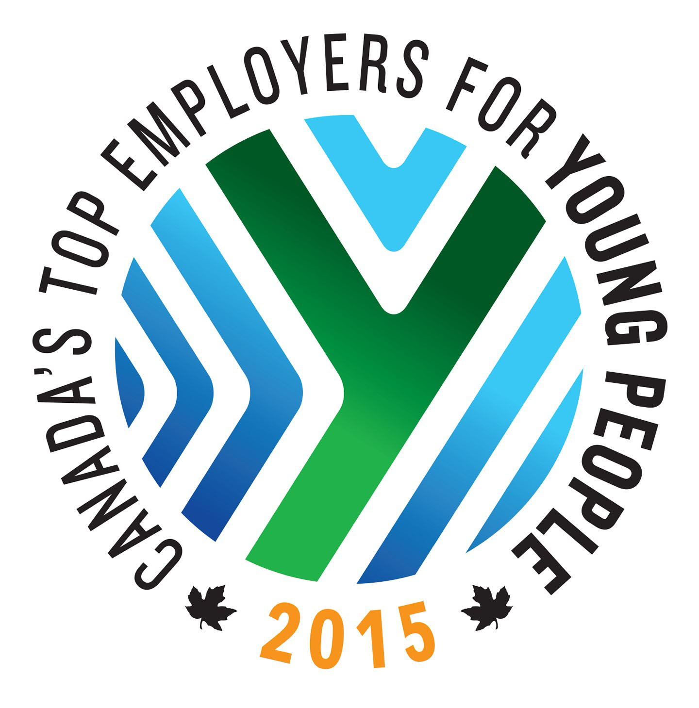Top Employers for young people