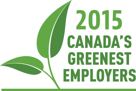 Canada's Greenest Employer