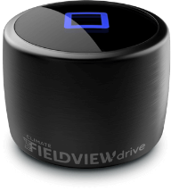 Complimentary FieldView tablet