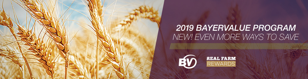 BayerValue Grower Program for Western Canada | Bayer Crop Science Canada