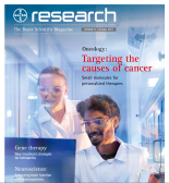Research Magazine Online