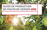 Guide De Production De Fruits De Verger