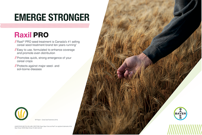 Emerge Stronger with Raxil PRO feature image