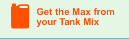 Bayer Herbicides are available as tank mixes for convenience.
