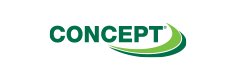 Concept insecticide logo