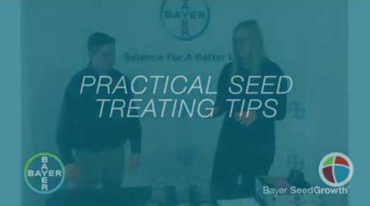 video thumbnail | Practical Seed Treating Tips