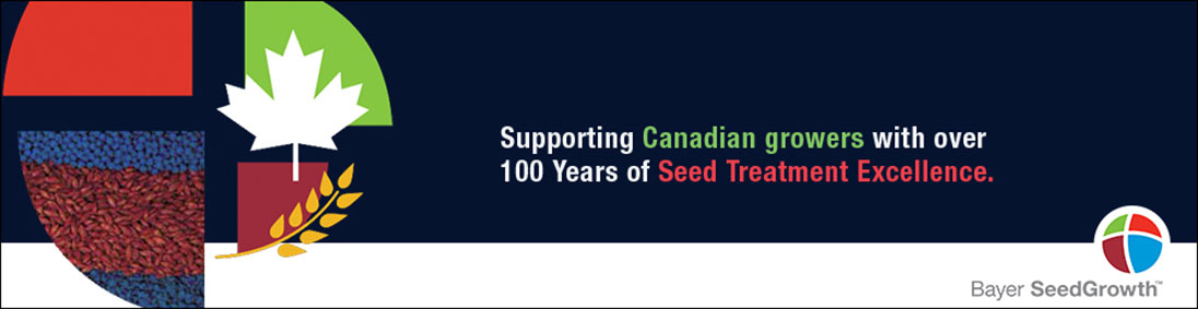 Bayer SeedGrowth Seed Treatments Bayer CropScience
