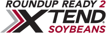 Roundup Ready 2 Xtend Soybeans Logo