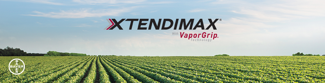 Xtedimax® with VaporGrip® Technology