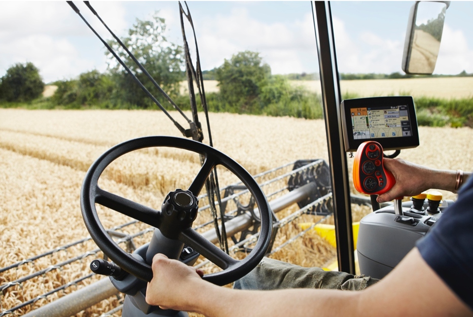 networked farms take advantage of today's latest technology