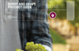 2016 Berry and Grape Product Guide