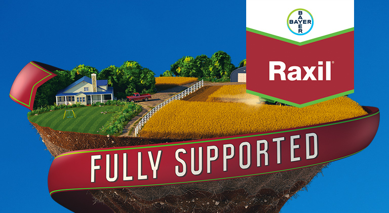 Raxil Seed Treatments